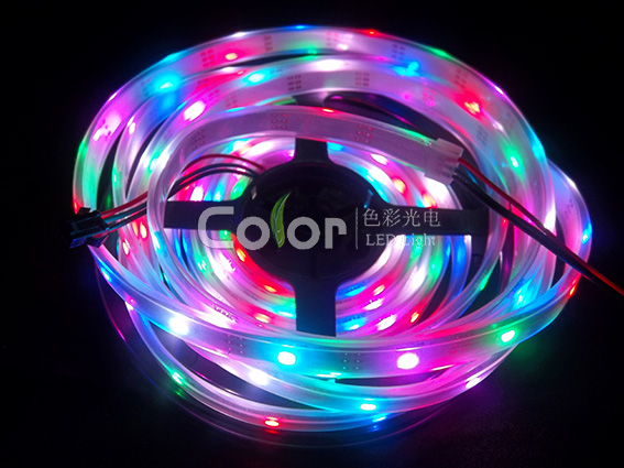 WS2812B 30leds/M Waterproof led strip Light
