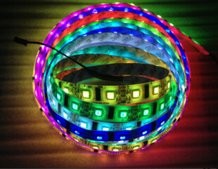48leds 5050 RGB LPD8806 LED STRIP