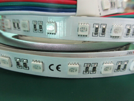 5050 SMD RGBY LED STRIP