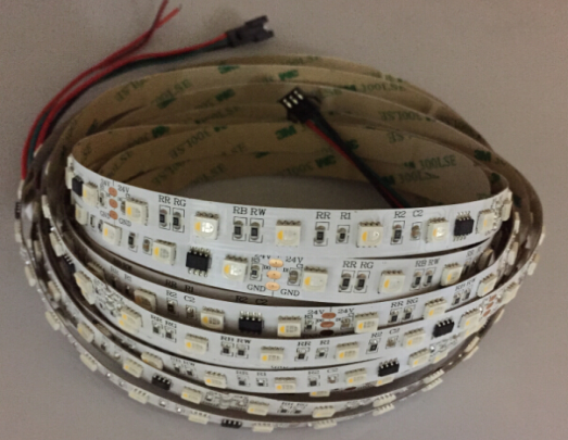 UCS2904 RGBW LED STRIP 24V