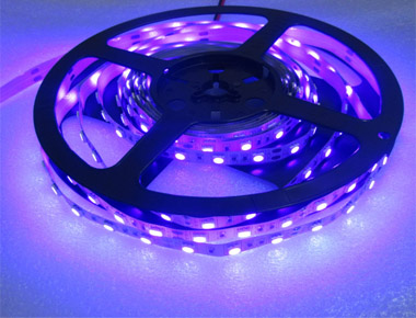 5050 UV LED Strip 390-400NM